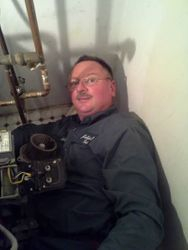 Dedicated technician