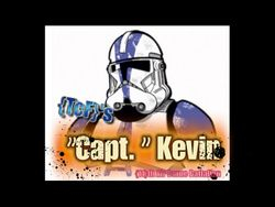 {TcF} Capt.Kevin's Profile picture.
