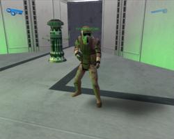 New Armor.