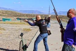 IEC Turkey Shoot 2014