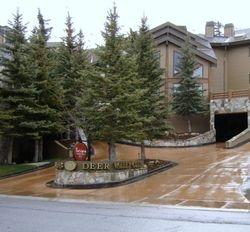 Deer Valley Lobby, Condo Remodel