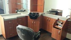 Sola Salon Work Station