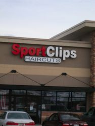 SportClips Riverton T.I.