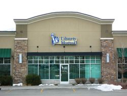 Liberty Mutual Riverton T.I.