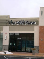 The Wild Rose T.I. The District