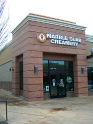 Marble Slab Creamery T.I. The District