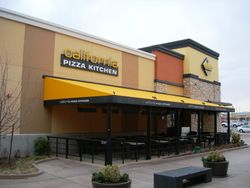 California Pizza Kitchen Fashion Place Mall