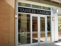 Yankee Candle City Creek