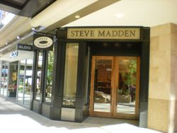 Steve Madden Shoes City Creek