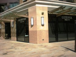 Godiva City Creek