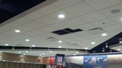 SLCIA Food Court open area