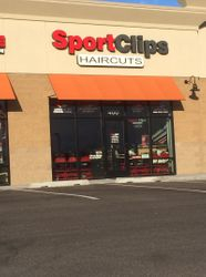 SportClips South Jordan