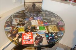 Staind Table