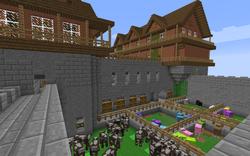 Cobb's Castle