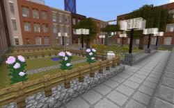 Newcity apartments