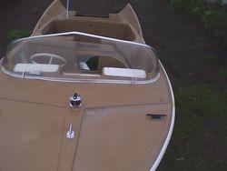 '58 Custom Craft-Sea Ray