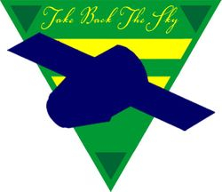 Logo of Take Back the Sky