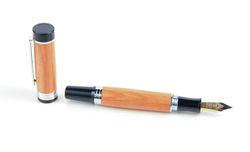 Grande style fountain pen