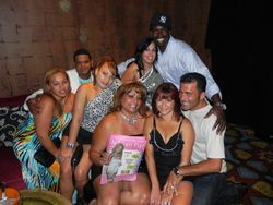 FESTIVAL EN VINELAN & ATLANTIC CITY NJ