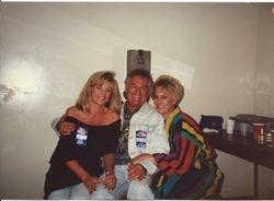Diane, Me & Tammy Wynette (1992)