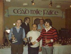 1983 Pairs Winners