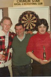 1980 Individuals Beaten Semi Finalists