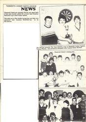 Alec Cameron Cup 1986-1987