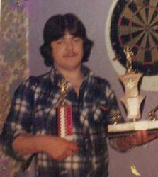 North Belfast Individual Champion 1979