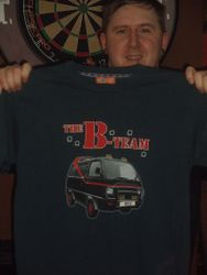 Billy B-Team Brooks