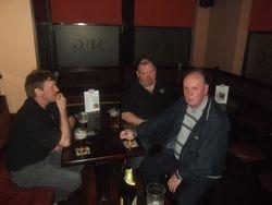 McGrath's Bar