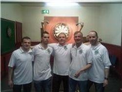 St Malachy's Old Boys A Team
