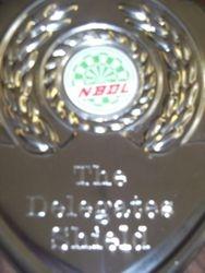 The Delegates Shield