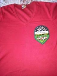 Old Rowdies Dart Shirt