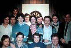 Saunders Dart Team 1978
