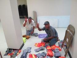 Voluntarios CERT-Guaynabo