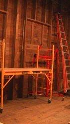 Existing Wall Framing