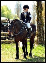 #26 Alysha Baxter - Minerva