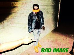 EDDY DI DANCA MARCHING BAD IMAGE