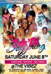 Orlando party