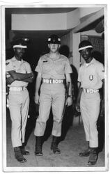 Korat Town Patrol 1969