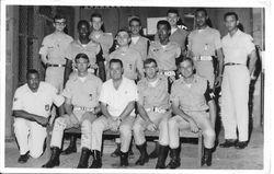 Korat Thailand Town Patrol 69-70
