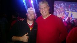 Coach Paul Rhoads