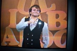 David Winters, singer, dancer and choreographer on Hullabaloo