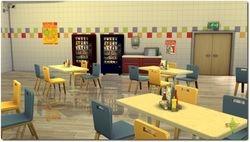 Cafeteria 02