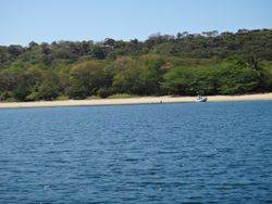 Seadooing in the Gulf Of Papagayo-5
