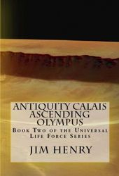 Antiquity Calais Ascending Olympus
