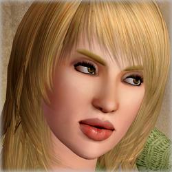 Catherine Weyr