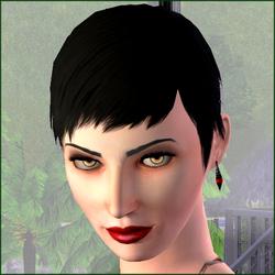 Veronica Bernard