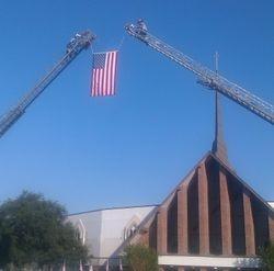 9/11 Rememberance Ceremony