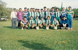 Miri MAKSAK Div. football team B